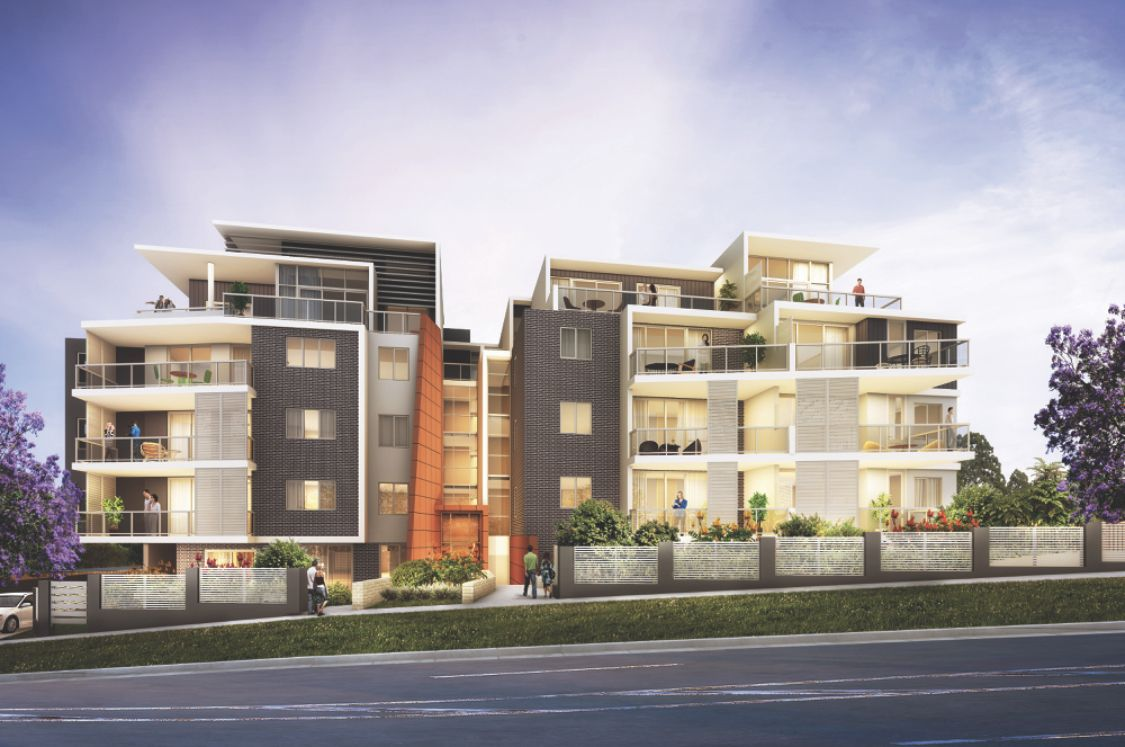 42/18-22 Lords Ave, Asquith NSW 2077, Image 0