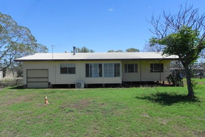 Picture of 520 Knust Road, MOUNT TYSON QLD 4356