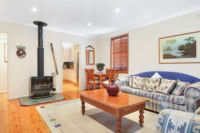 Picture of 1 Bubb Place, BERKELEY NSW 2506