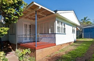 Picture of 257 West Street, Harristown QLD 4350