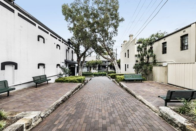 Picture of 204/508 Riley Street, SURRY HILLS NSW 2010