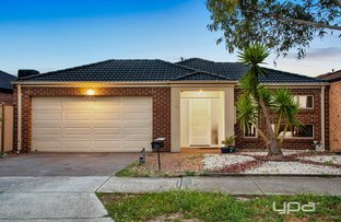 Picture of 22 Hovell  Drive, Burnside Heights VIC 3023