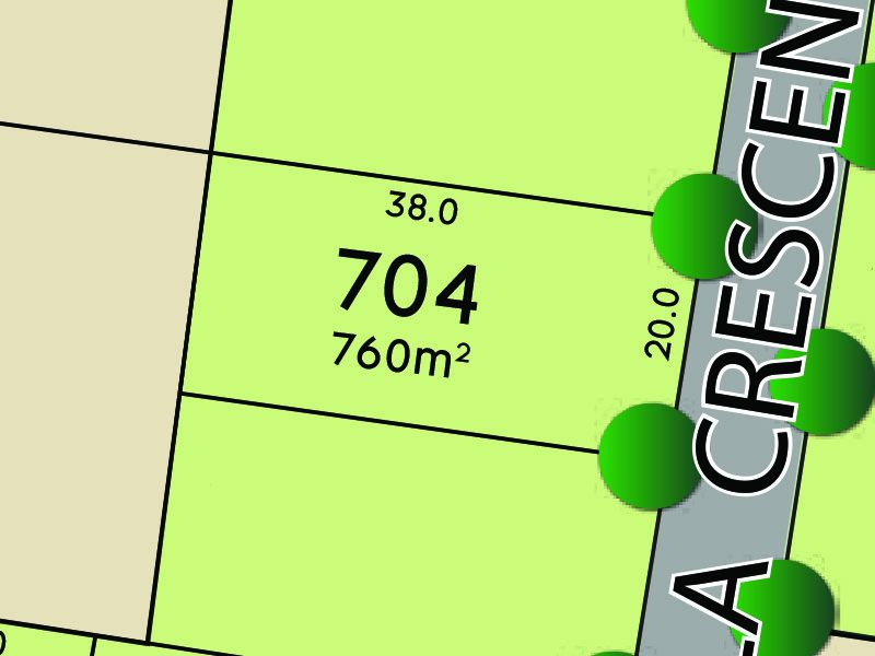 Lot 704 Dianella Crescent   Watagan Rise, Paxton NSW 2325, Image 0