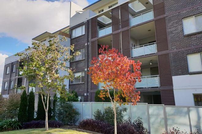 Picture of 24/1-3 Duff Street, TURRAMURRA NSW 2074
