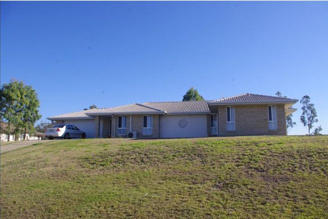 Picture of 6 Mountain View Drive, GATTON QLD 4343
