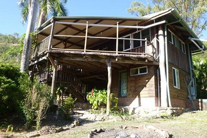 Picture of 64 Probert Road, BAMBAROO QLD 4850