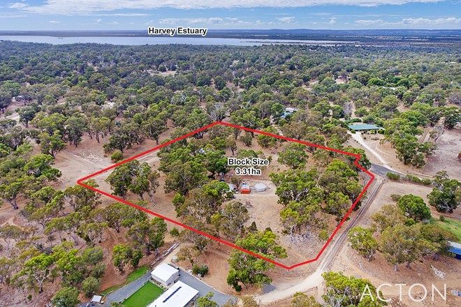 Picture of 17 Dods Retreat, LAKE CLIFTON WA 6215