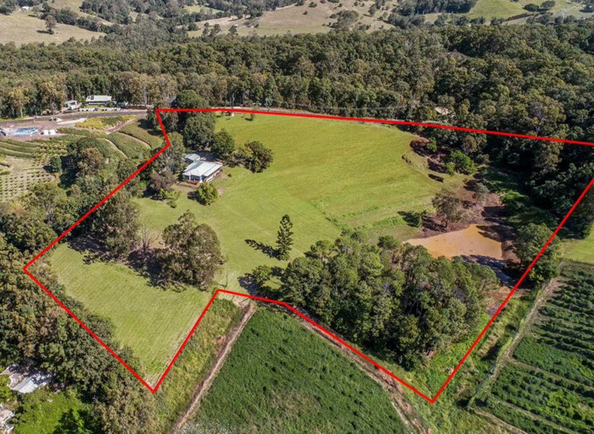 626 Blackall Range Road, West Woombye QLD 4559, Image 1