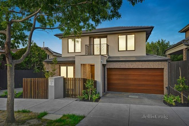 Picture of 1/21 Jervis Street, CAMBERWELL VIC 3124