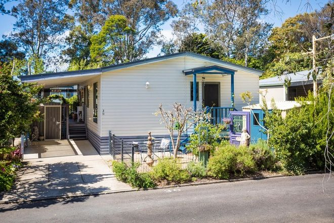 Picture of 30/3197 Princes Highway, MILLINGANDI NSW 2549