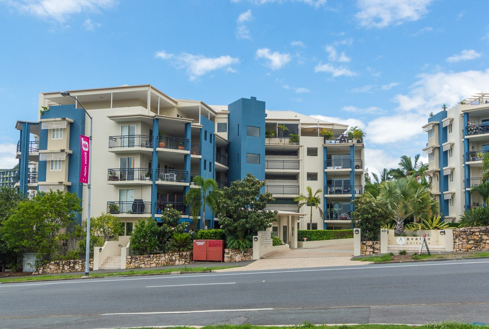 10/451 Gregory Terrace, Spring Hill QLD 4000, Image 0
