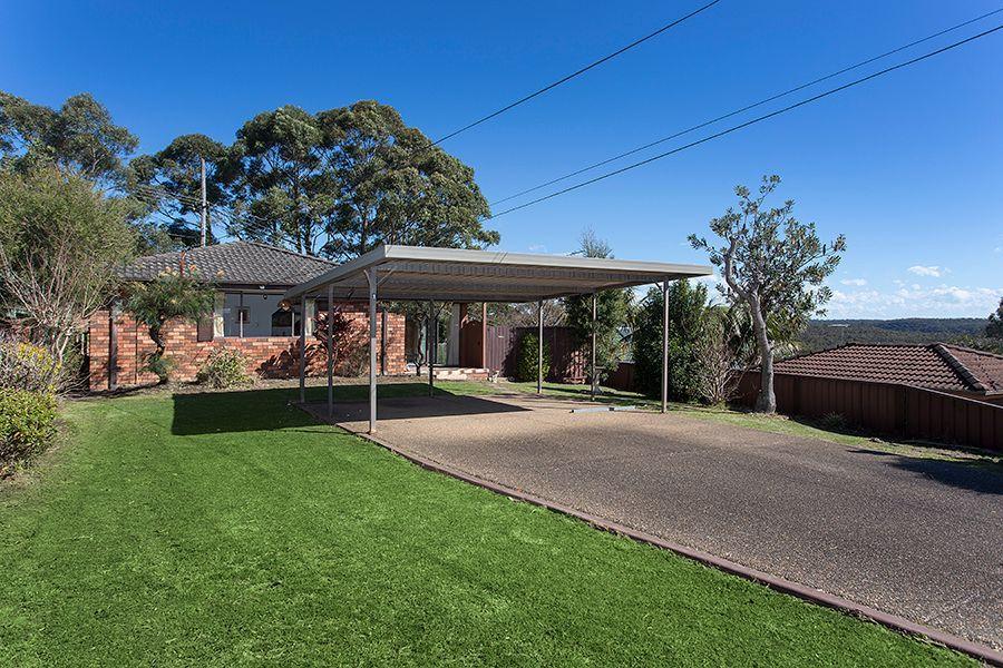 1 Lunar Avenue, Heathcote NSW 2233, Image 0
