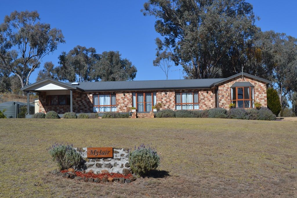 296 Swanbrook Road, Inverell NSW 2360, Image 0