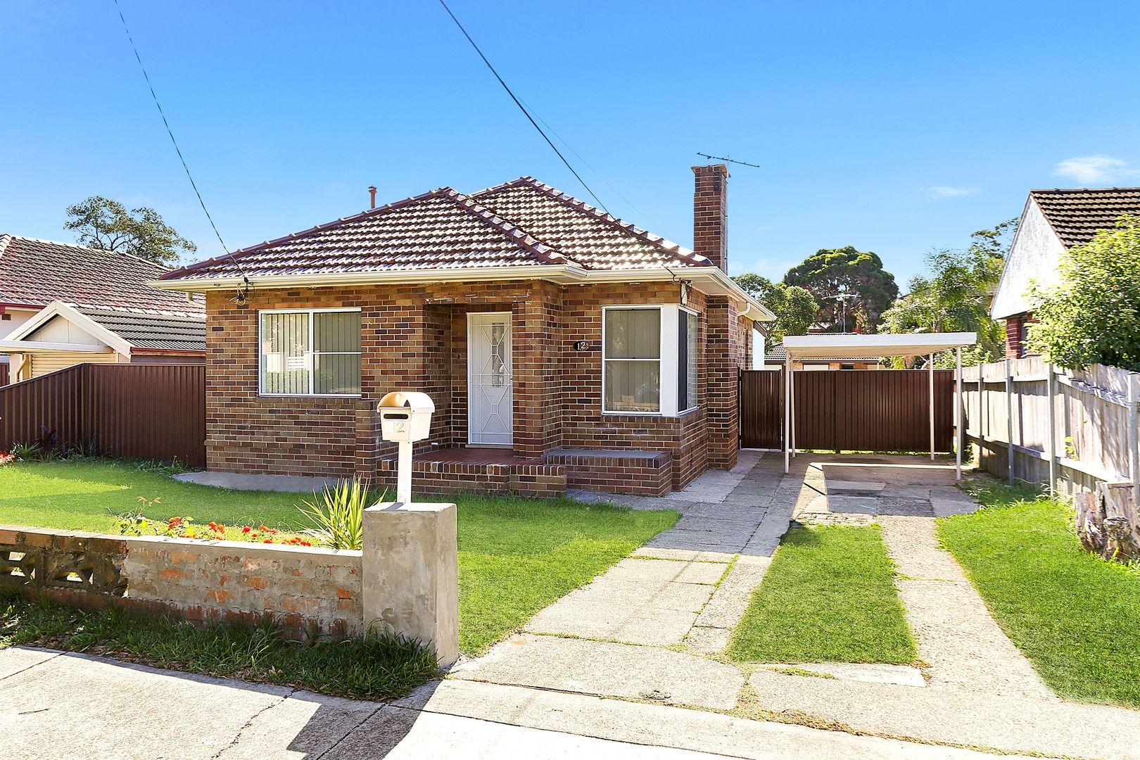 12 Leslie Street, Roselands NSW 2196, Image 0