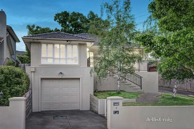 Picture of 9 Killarney Road, TEMPLESTOWE LOWER VIC 3107