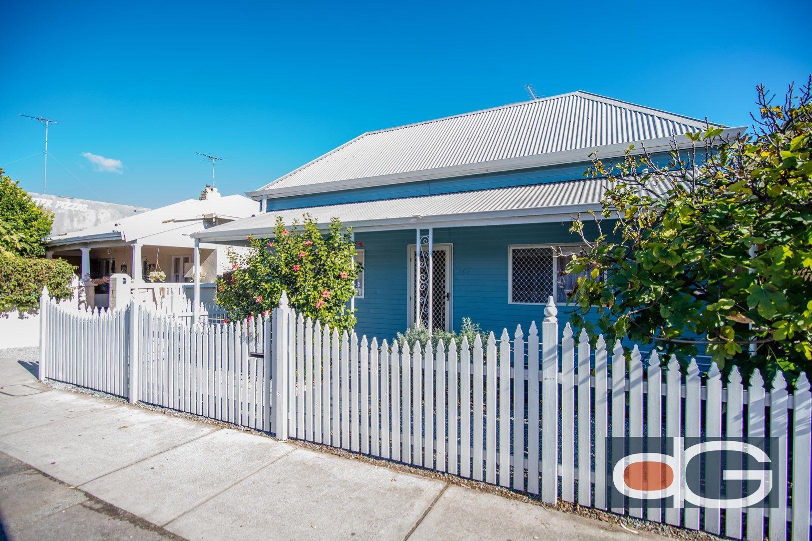 161 Hampton Road, South Fremantle WA 6162, Image 0