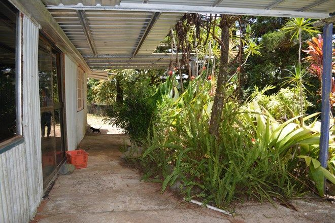 Picture of ELLINJAA QLD 4886