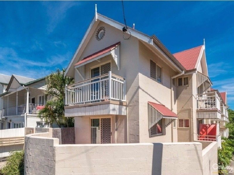 8/186 Petrie Terrace, Petrie Terrace QLD 4000, Image 0