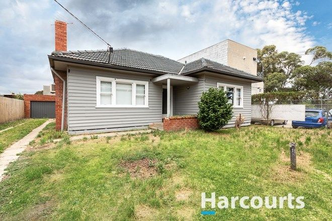 Picture of 25 Station Street, DANDENONG VIC 3175