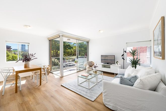 Picture of 8/45 Shirley Road, WOLLSTONECRAFT NSW 2065