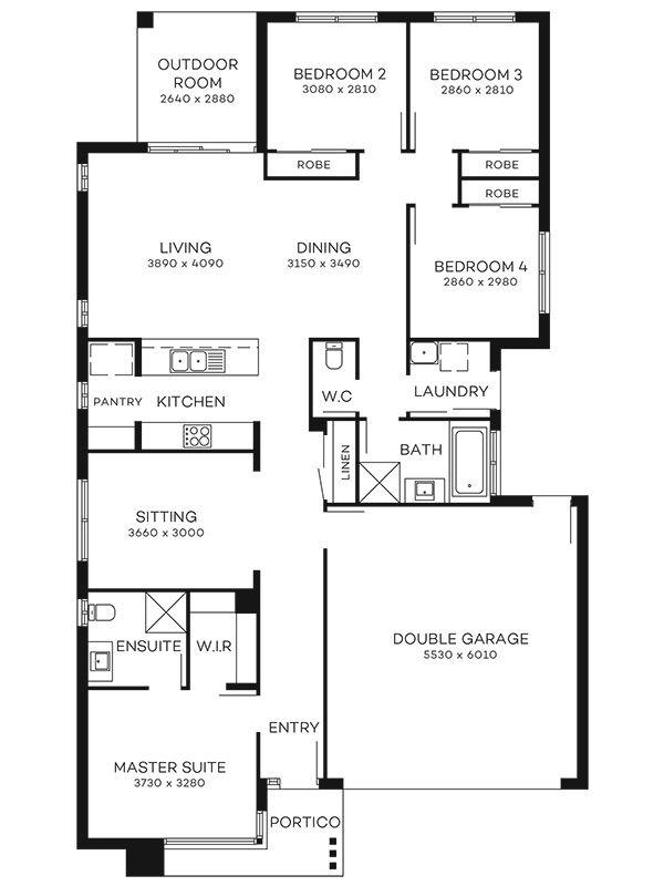 Lot 24 Waugh Street, Urangan QLD 4655, Image 1