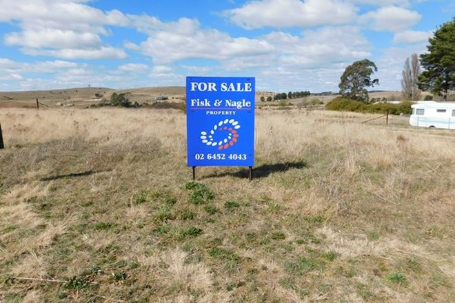 Picture of 2 John Fraser Dr, COOMA NSW 2630