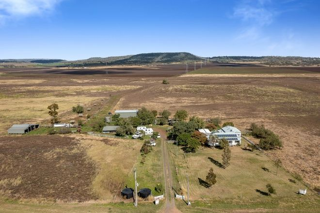 Picture of 364 Cudmore Road, CAMBOOYA QLD 4358