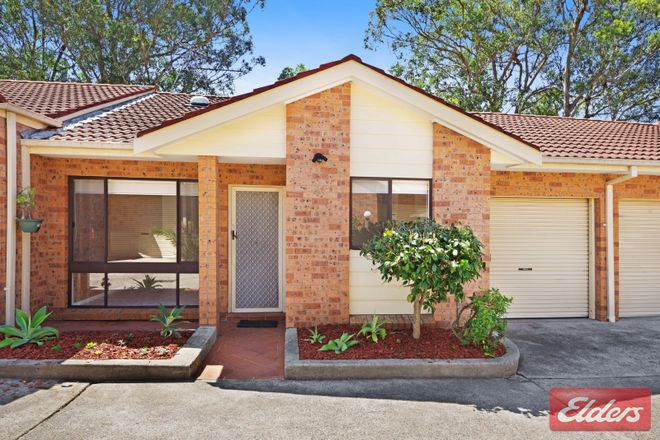 Picture of 4/39 Woodlawn Drive, TOONGABBIE NSW 2146