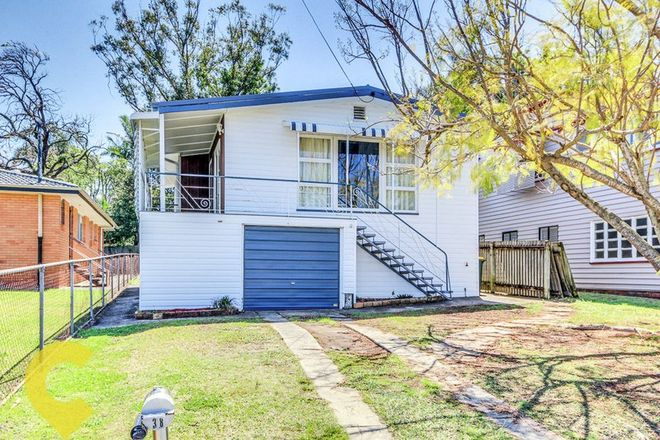 Picture of 38 Forest Street, MOOROOKA QLD 4105