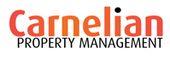 Logo for Carnelian Property Management Pty Ltd