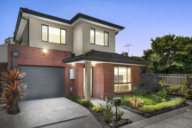 Picture of 2B Clarendon Avenue, OAKLEIGH SOUTH VIC 3167