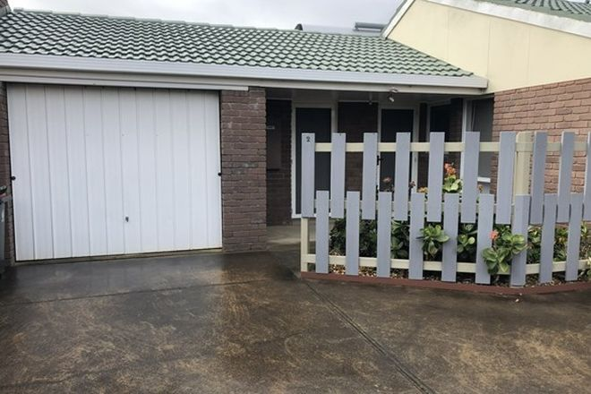 Picture of 2/12 Francis Street, BAIRNSDALE VIC 3875