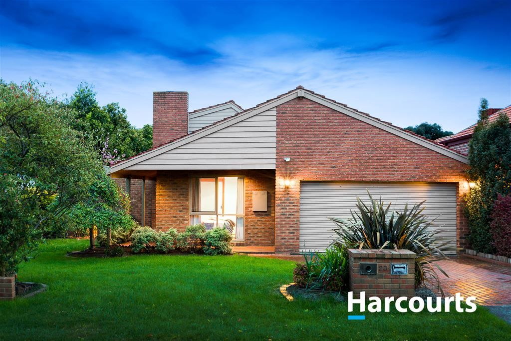 23 Paperbark Place, Knoxfield VIC 3180, Image 0