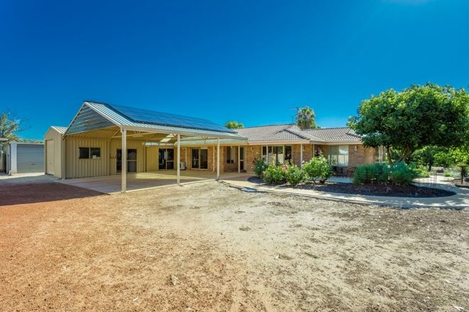 Picture of 51 Ewing Road, ALLANSON WA 6225