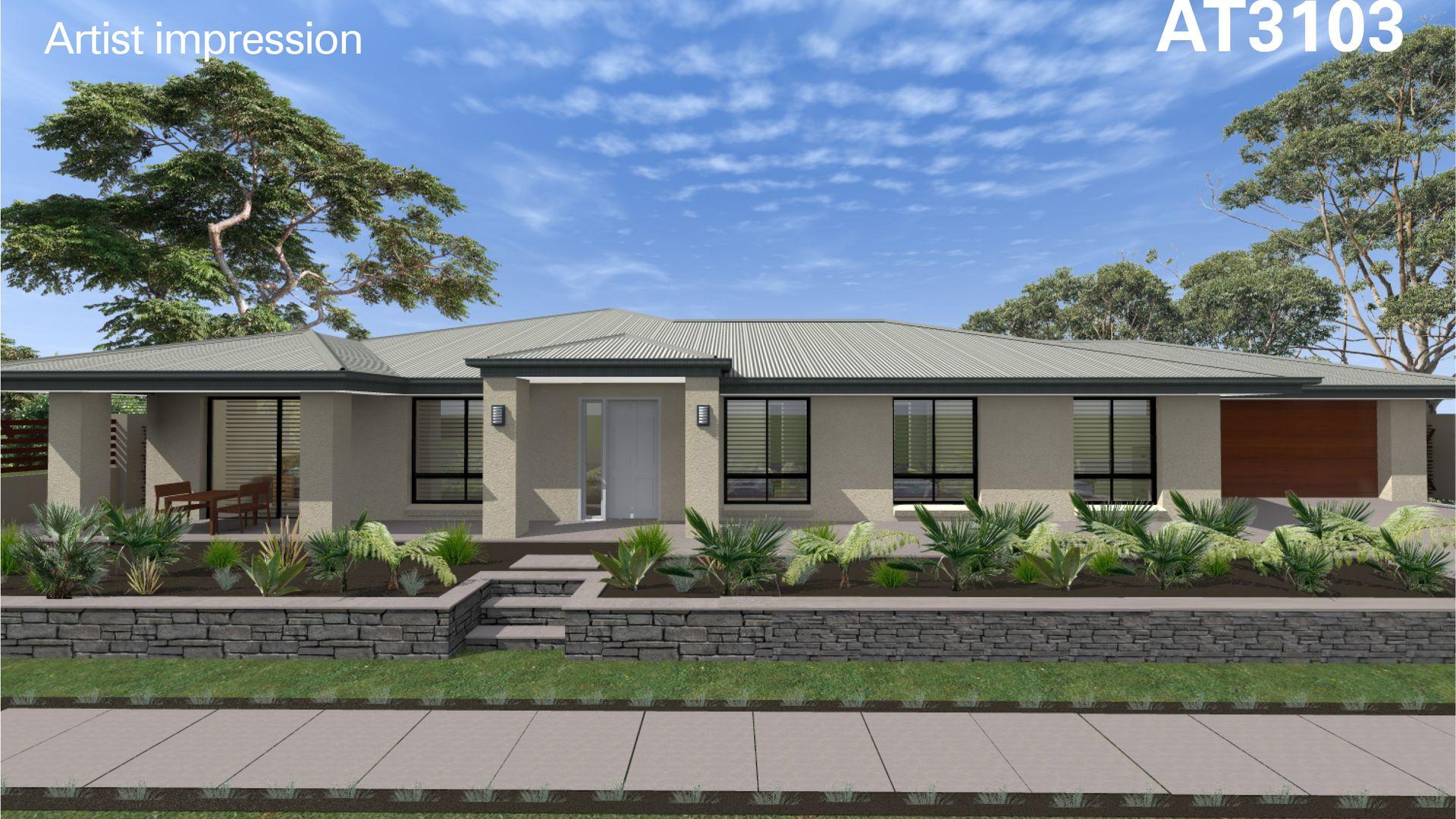 Lot 72 Katro Street, Cambooya QLD 4358, Image 2