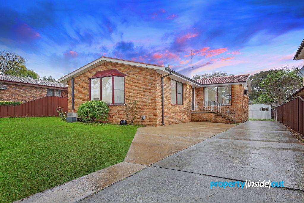 60 Benalla Crescent, Marayong NSW 2148, Image 0