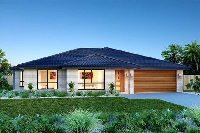 Picture of Lot 203 Dollar Bird Lane, ANDERGROVE QLD 4740