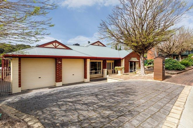 Picture of 15 Tea Tree Place, FLAGSTAFF HILL SA 5159