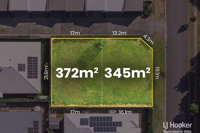 Picture of 87 Kate Circuit, ROCHEDALE QLD 4123