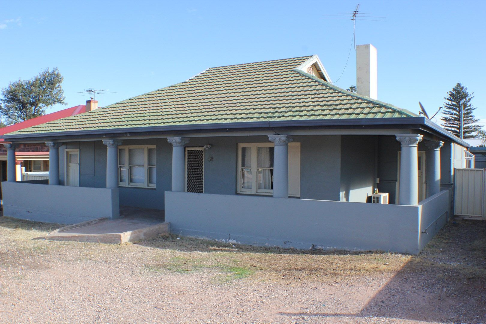68 Wood Terrace, Whyalla SA 5600, Image 0