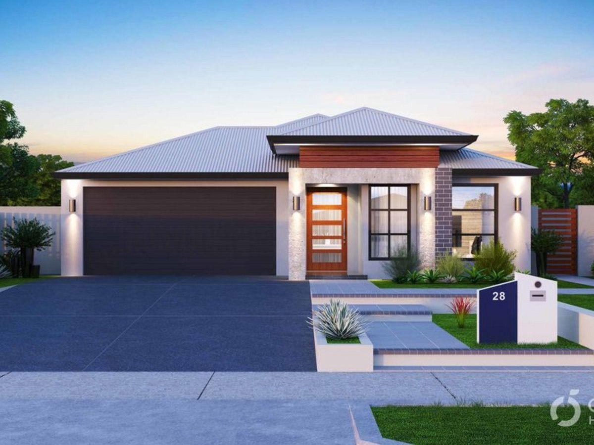 Lot 3 Delta Street, Eatons Hill QLD 4037, Image 0