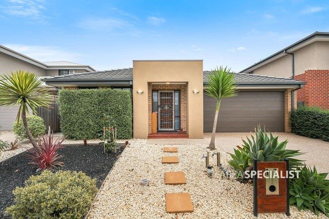 Picture of 17 Wattleseed Way, KEYSBOROUGH VIC 3173