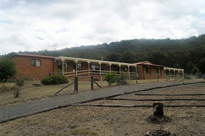 Picture of Zielona Gora Corrowong Road, DELEGATE NSW 2633