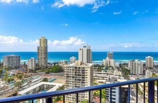 Picture of 23D/2 Riverview Parade, Surfers Paradise QLD 4217