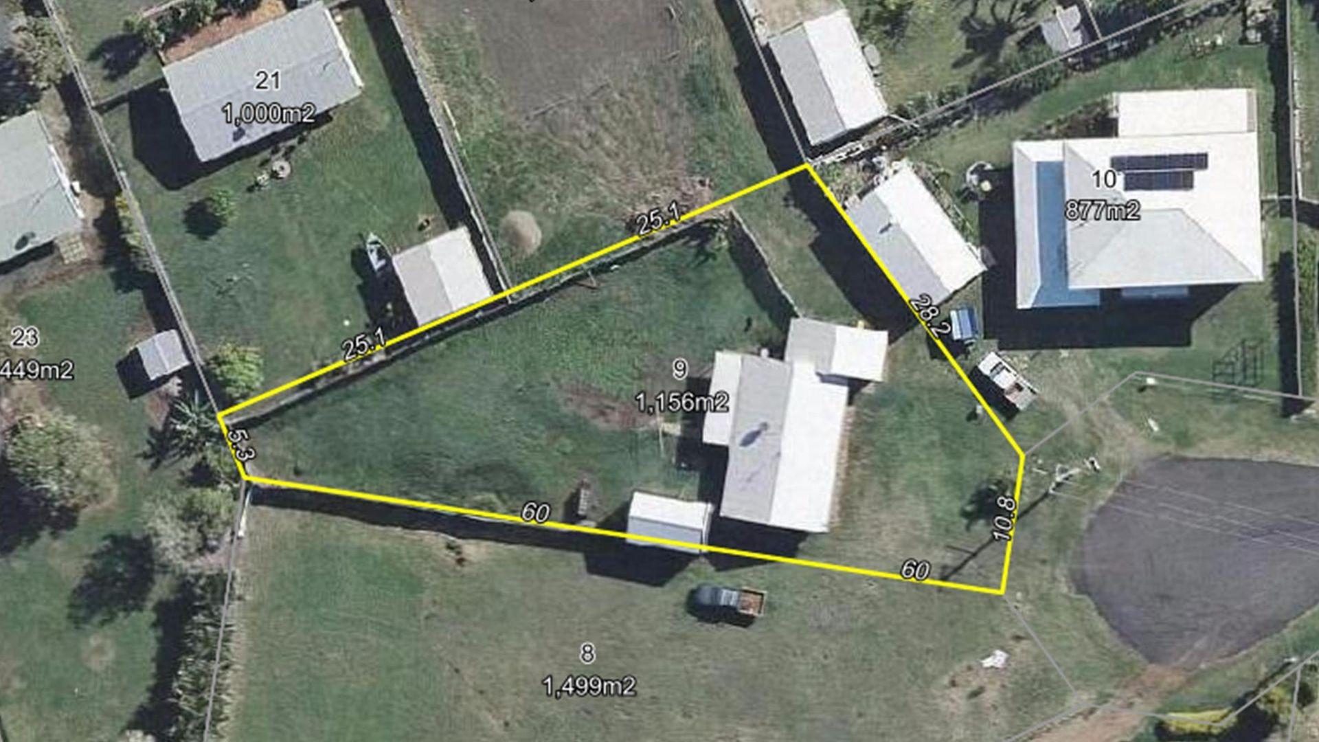 9 Cotton Tree Court, Innes Park QLD 4670, Image 2