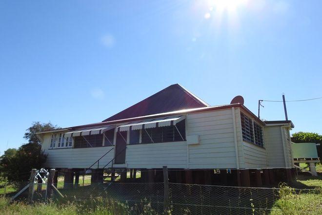 Picture of 24 Miller Street, TAROOM QLD 4420