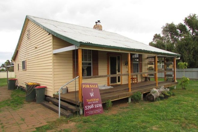 Picture of 11 High Street, WATCHEM VIC 3482