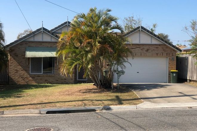 Picture of 13 Vancouver Street, BRIGHTON QLD 4017