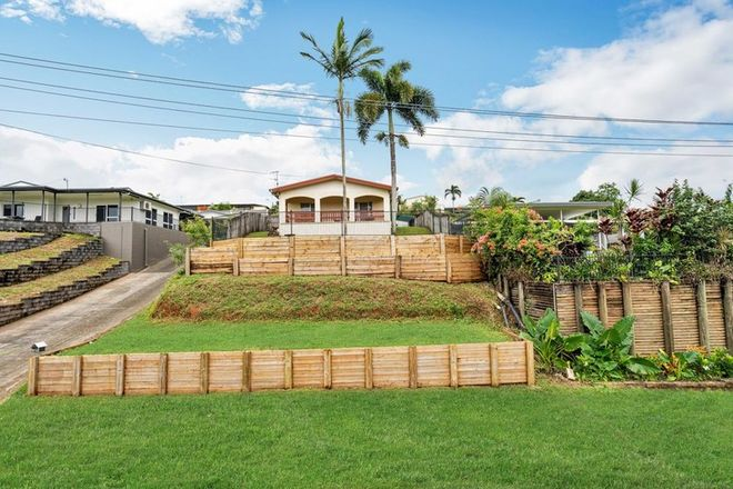 Picture of 18 Makoo Close, WHITE ROCK QLD 4868