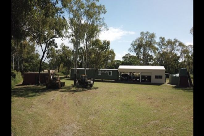 Picture of KIRKNIE QLD 4806